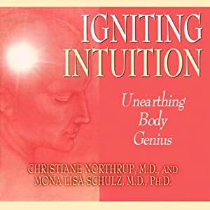 Igniting Intuition Speech