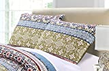 Greenland Home 2 Piece Shangri-La Quilt Set, Twin