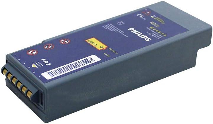 M3863A FR2 Defibrillation Monitor Battery 12V