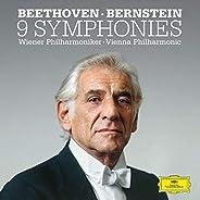 Beethoven: 9 Symphonies [5 CD/Blu-ray Audio]