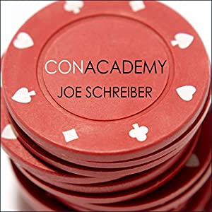Con Academy Audiobook