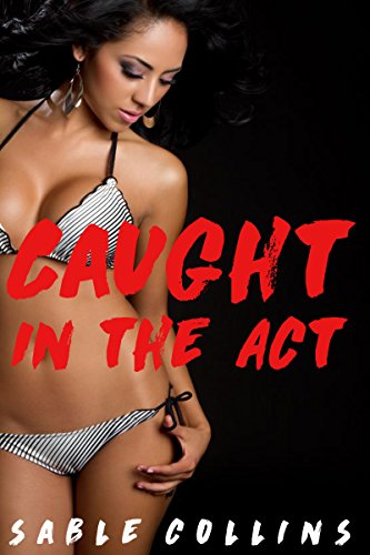 Caught in the Act: Latina MILF seduces young stud (taboo ()
