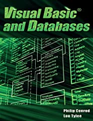 VISUAL BASIC AND DATABASES is a step-by-step database programming tutorial that provides a detailed introduction to using Visual Basic for accessing and maintaining databases for desktop applications. Topics covered include: database structur...