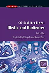 Critical Readings in Media and Audiences