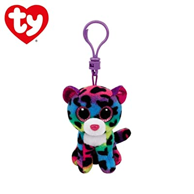 TY - Beanie Boo - PELUCHE CON: Toys & Games