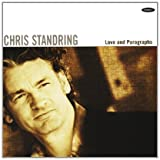 Chris Standring - Love And Paragraphs [Japan CD] YZOC-10033