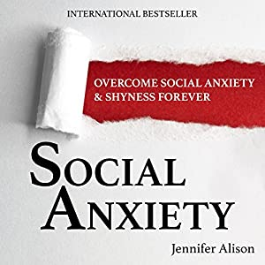 Social Anxiety Hörbuch