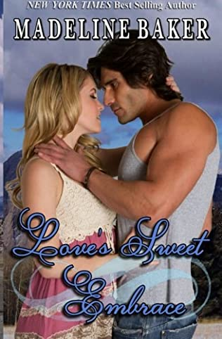 book cover of Love\'s Sweet Embrace