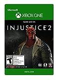 Injustice 2: Hellboy - Xbox One [Digital Code]