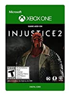 Injustice 2: Hellboy - Xbox One [Digital Code]