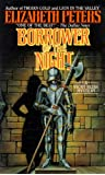 Borrower of the Night  (The First Vicky Bliss Mystery)(Library Edition)