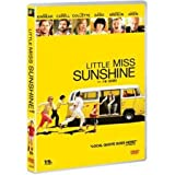 Little Miss Sunshine DVD [Region code : 3]