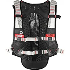 Leatt GPX 2.0 Race HF Hydration Pack  Slim, ultra-light, hands-free hydration system for off road racing with unique chest harness fit. Features: 2.0L Flat CleanTech bladder & 1.0L luggage Hands free hydration system Unique chest harness ...