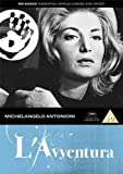 L'Avventura - (Mr Bongo Films) (1960) [DVD]
