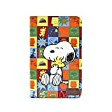 Iluv iSS924CRED Snoopy Folio Case with Enhanced Viewing Angles for Galaxy Tab II 7.0, Red (iSS924CRED)