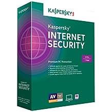 KASPERSKY INTERNET SECURITY 2015 (3USER)