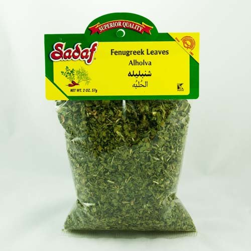 Sadaf Dried Persian Fenugreek