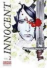 Innocent, tome 2 par Sakamoto