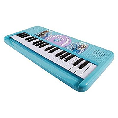 Disney Frozen Keyboard: First Act: Toys & Games