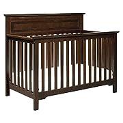 DaVinci Autumn 4-in-1 Convertible Crib, Espresso