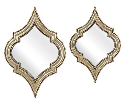 IMAX 87340-2 Marietta Wall Mirrors - Set of - Marietta Outlet
