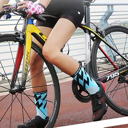nbvmngjhjlkjl Ciclismo Calcetines Deportes Bicicleta Correr Clases ...