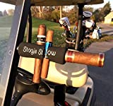 Stogie Stow Cigar Holder - Magnetic Mount
