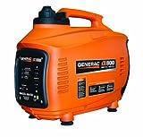 Generac 5791 iX800 800 Watt 38cc 4-Stroke OHV Gas Powered Portable Inverter Generator