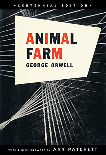Animal Farm by Plume Books