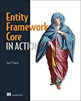 Entity Framework Core in Action Front Cover