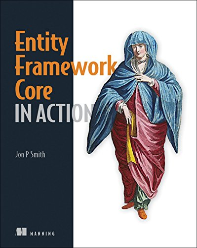 Entity Framework Core in Action by Manning Publications