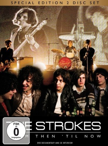 The Strokes - From Then \'Til Now (2PC)