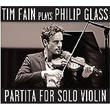 Glass: Partita for Solo Violin