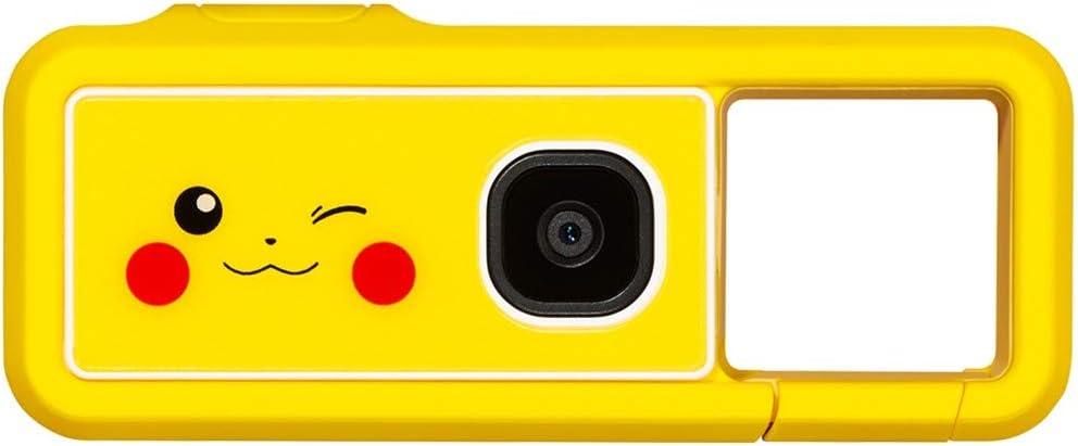 Canon カメラ iNSPiC REC ピカチュウモデル