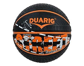 AMAZON Street Duarig - Pelota de Baloncesto, Color Naranja, Talla ...