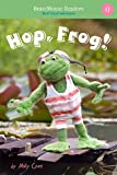 Hop, Frog!