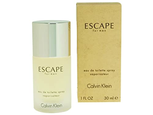 Calvin Klein Escape For Men Eau de Toilette - 100 ml