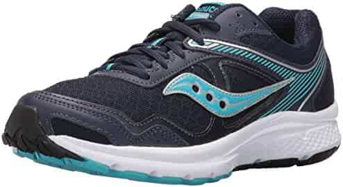 Saucony Women's Cohesion 10 Running Shoe