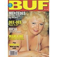 BUF November 1995