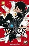 World Trigger, Tome 5 : par Ashihara