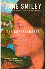 The Greenlanders Kindle Edition