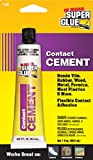 The Original SuperGlue T-CC Contact Cement by The Original SuperGlue