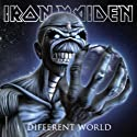 Iron Maiden - Different World [CD Maxi-Single]
