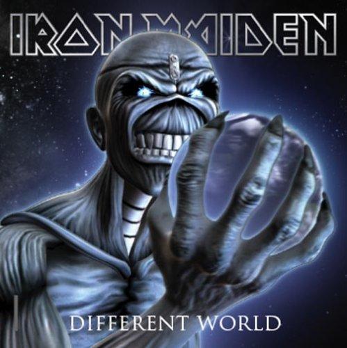 Iron Maiden First Album - 9