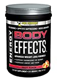 Power Performance Products Body Effects Pre Workout Supplement – Fruit Punch Review