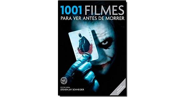 ANTES PARA VER LIVRO 1001 MORRER PDF BAIXAR FILMES DE