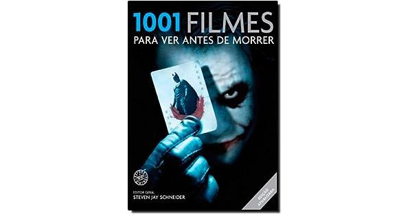 Livro 1001 Filmes Para Ver Antes De Morrer Pdf