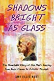 Shadows Bright as Glass, Amy Ellis Nutt, 1439143102