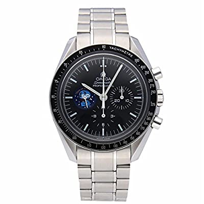 Omega Speedmaster Automatic-self-Wind Male Watch 3578.51.00 (Certified Pre-Owned) by Omega