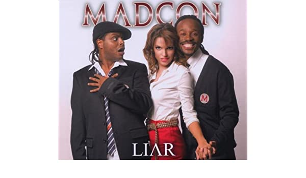 Madcon liar by madcon amazon. Com music.